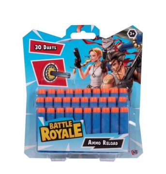 30 Pce  Ammo  Reload 1373391