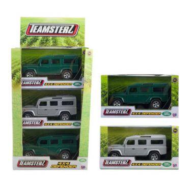 Land Rover 4 X 4 Defender 1372481