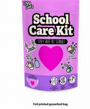 Back to School Care Pack - Girls