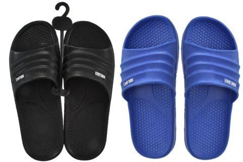 Beach Sliders Adult Size 9, 2 Asst Colours