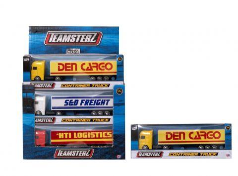 Diecast Container Truck 1377001