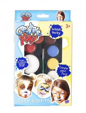 Face Paints 1372241