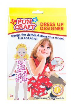 Funcraft Dress-up Designer