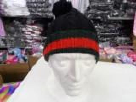 GUCCI STYLE HAT