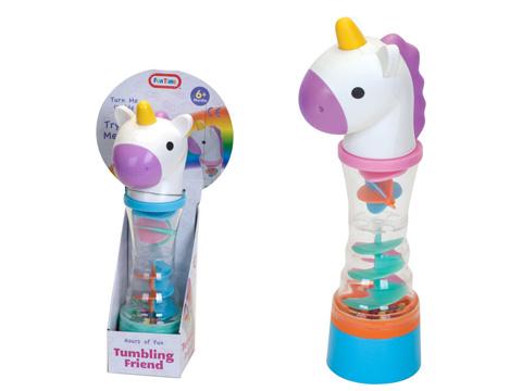 Tumbling Friend Unicorn 60 x 120 x 260mm