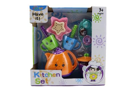 12pc Kitchen Set