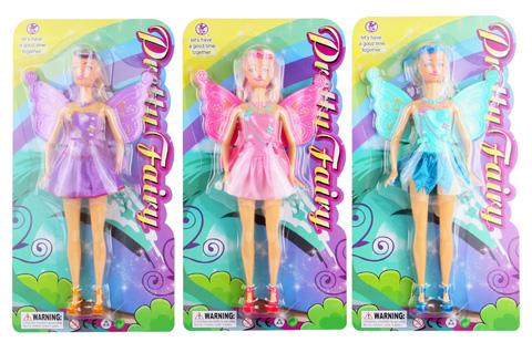 """14"""" Fairy Doll"""