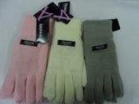 Ladies Thinsulate Knitted Glove