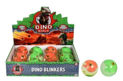 Light-up Dinosaur Blinkers 1374145