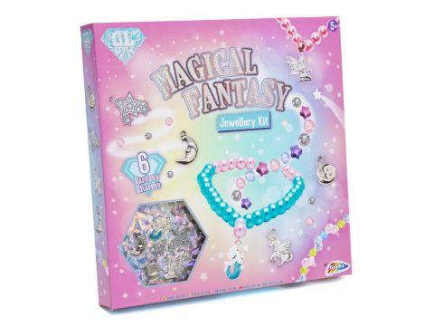 Magical Fantasy Jewellery Kit  R03-0851-2
