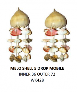 Melo Shell 5 Drop Mobile