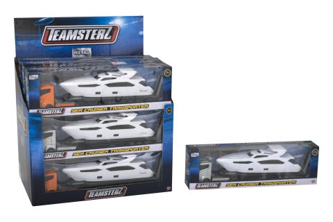 Sea Cruiser Transporter