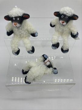 Sheep Shelf Sitters