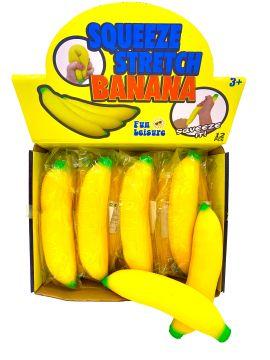 Squidgy  Banana