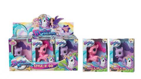 Style & Go Pony Set