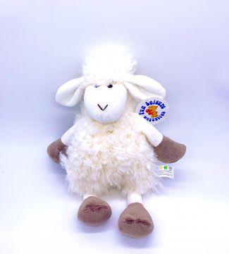 """13"""" Dangly Leg Sheep PL022"""