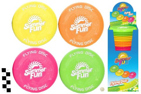 28cm Frisbee Skimmer Disc 162281