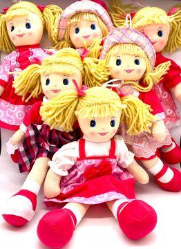 50cm Large Rag Doll