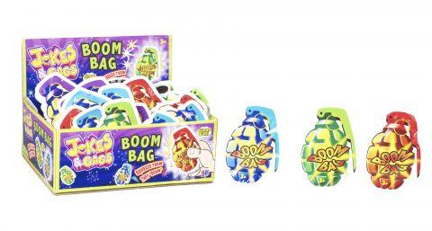 Boom Bags