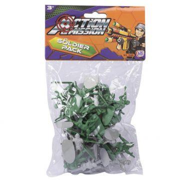 Jumbo Soldier Pack 0003349