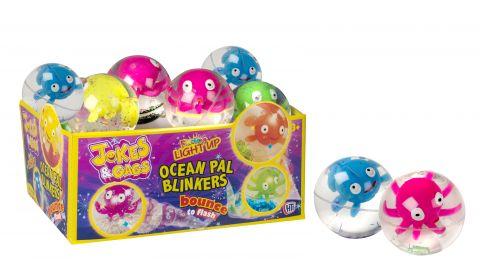 Light-up Ocean Blinkers