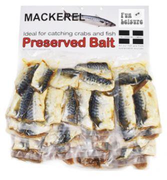 Mackerel Crabbing Bait