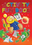 Acivity Fun Book