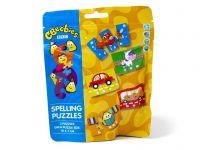 CBeebies 15pc Spelling Puzzle