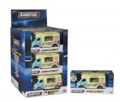 Diecast Ice Cream Van + Sound 1373620