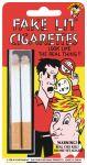 Fake Lit Cigarettes