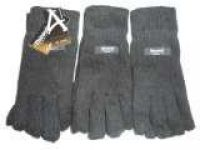 Gents Thinsulate Knitted Glove