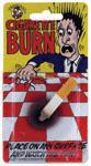 Cigarette Burn