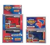 Diecast Spud Gun