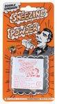 Sneezing Powder