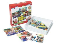COCOMELON My First Puzzle Set 40 x 200 x 200mm