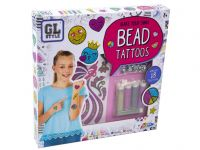 Make Your Own Bead Tattoos R03-0542-12