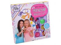Make Your Own Friendship Bracelet  R03-0545-12