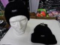 MENS CHUNKY KNIT THINSULATE HAT