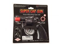 Plastic 8 Shot Cap Gun 807669