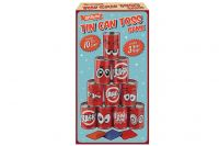 Tin Can Toss Game TY3936