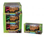 Cattle Truck & Animals 1374320