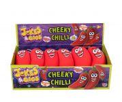 Cheeky Chilli 1374773