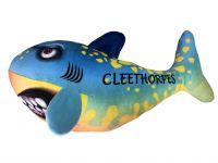 Cleethorpes 33cm Plush Shark