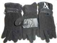 Gents Thinsulate Fleece Glove