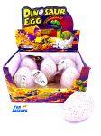 Large Growing Dinosaur Egg 161564