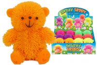 Light-Up Spikey Teddy