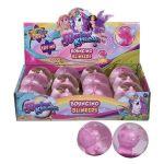 Magical Kingdom Light Up Unicorn Ball
