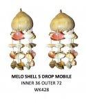 Melo Shell 5 Drop Mobile