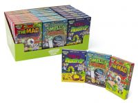 Small Weird Science Sets  R09-0097-48