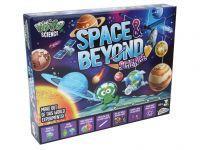 Space Beyond Science  44-0108-12